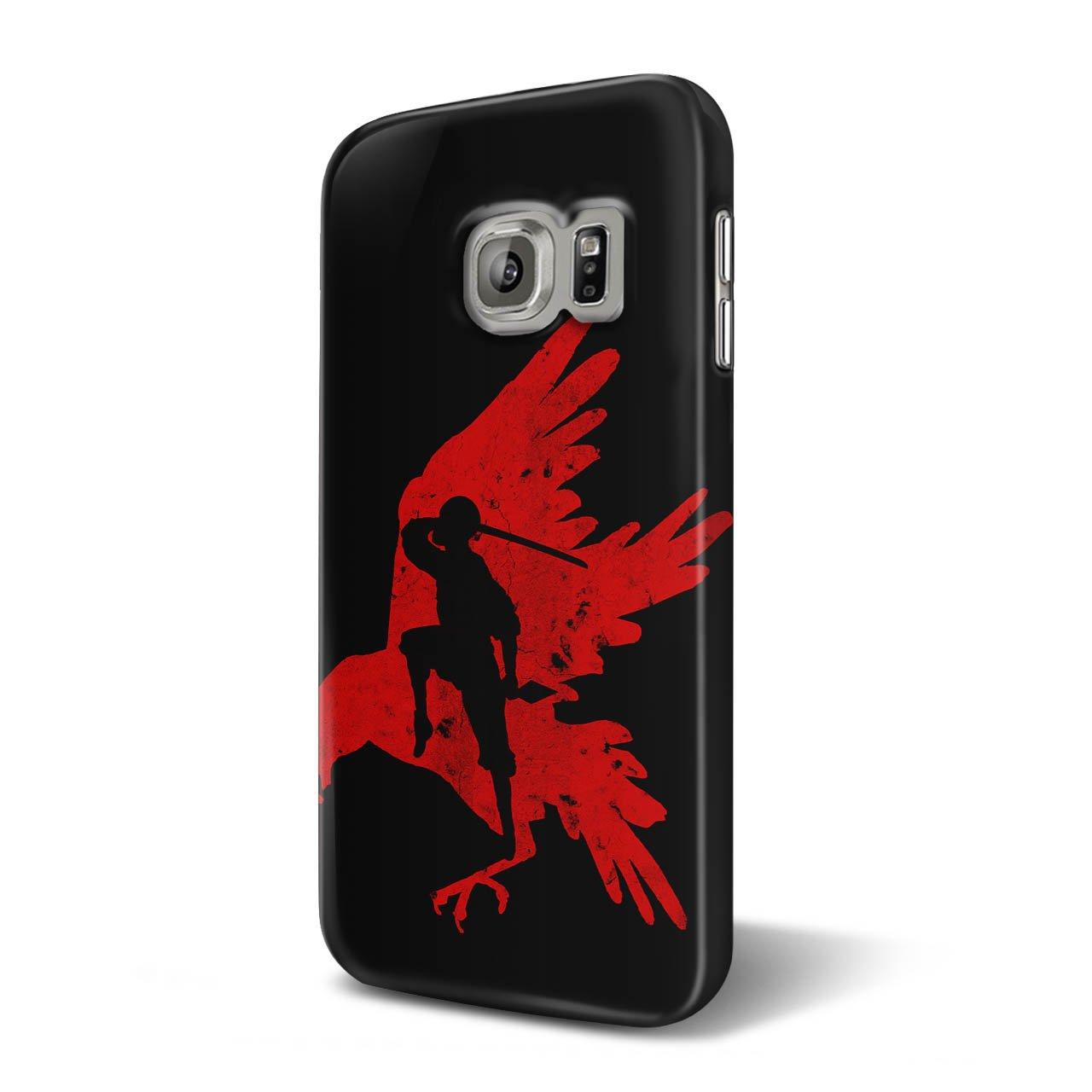 Amazon.com: Eagle Wild Spirit Ninja 3D Samsung Galaxy S6 ...
