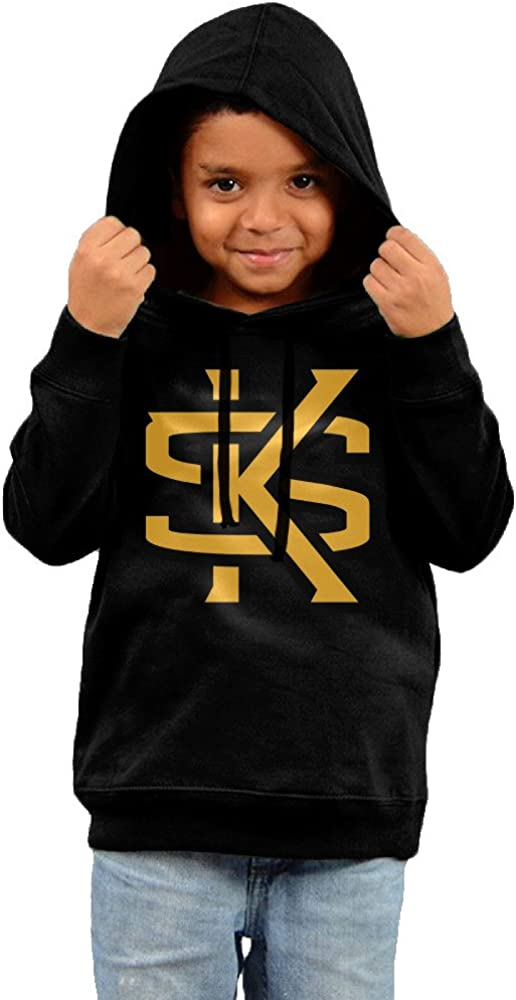 Style Kids Kennesaw State University Hockey Team Logo Hoodies Sweatshirt.