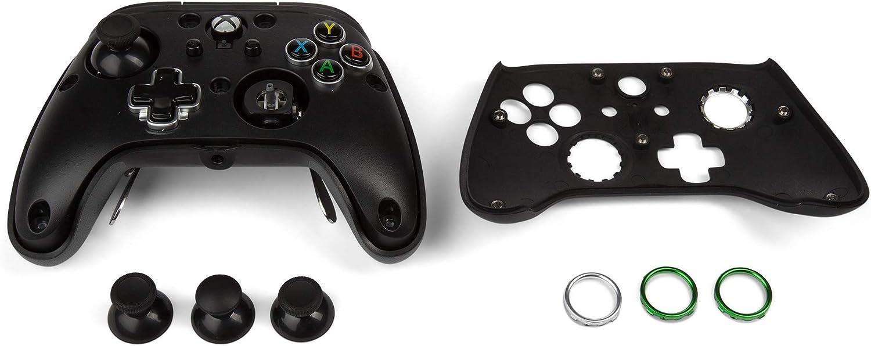 PowerA presenta el FUSION Pro para Xbox Series X S, una alternativa más accesible para profesionales 3