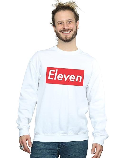 Absolute Cult Drewbacca Hombre Eleven Supreme Camisa De Entrenamiento: Amazon.es: Ropa y accesorios