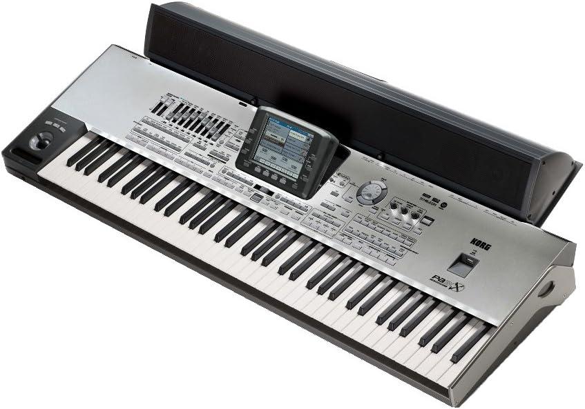 Korg PA3-X-76 Musikant Teclado PA-3X: Amazon.es: Instrumentos ...