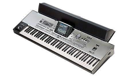Korg PA3 de X de 76 musikant Keyboard PA de 3 x