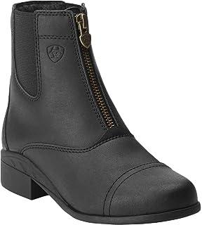 Amazon.com | Ariat Girls Devon III Zip Paddock | Equestrian Sport ...