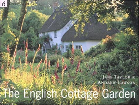 English Cottage Gardens Country Series Amazon Co Uk Jane