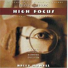 High Focus: Activate Lucid Thinking