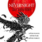 Nevernight: The Nevernight Chronicle, Book 1 Hörbuch von Jay Kristoff Gesprochen von: Holter Graham