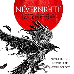 Nevernight Hörbuch