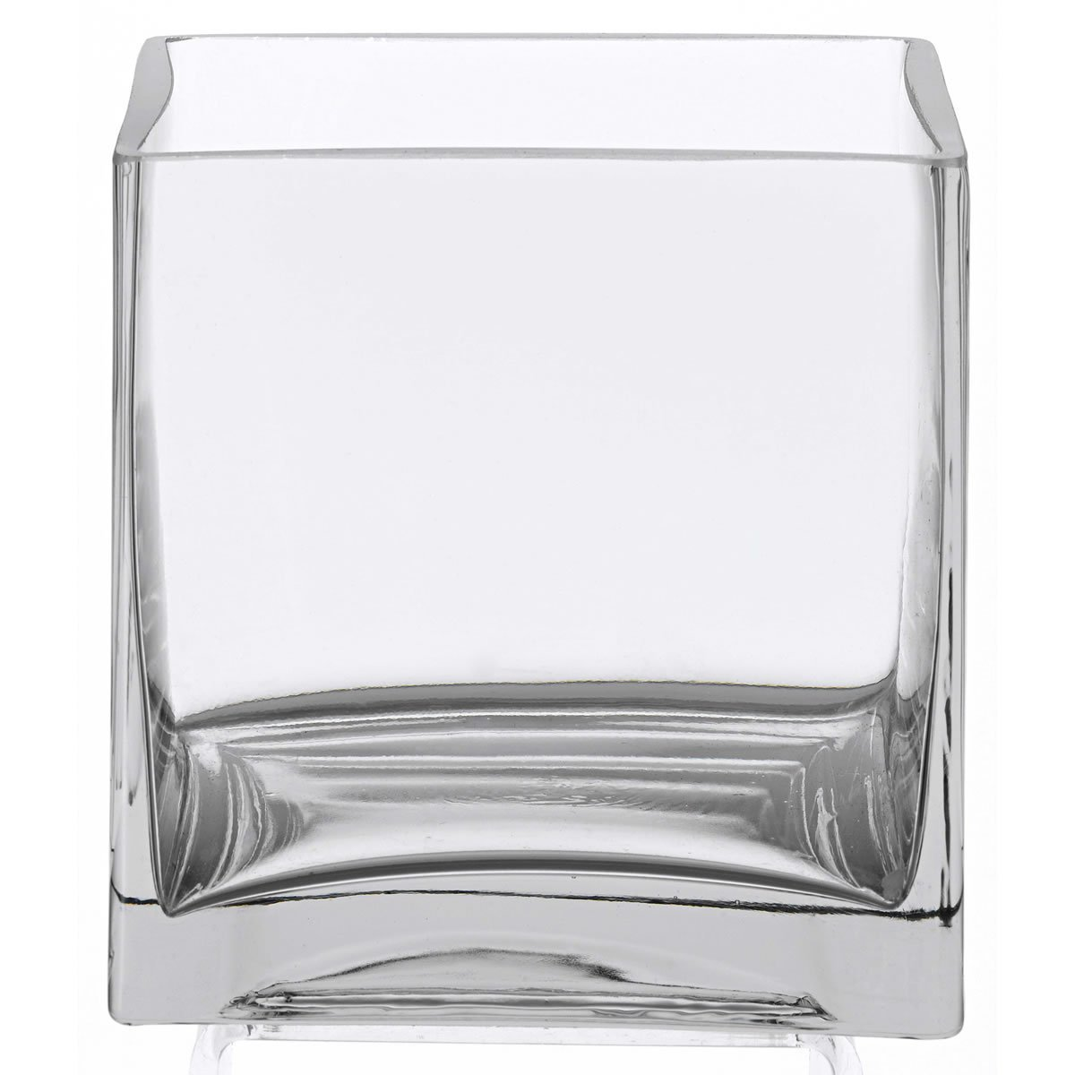 Amazon clear glass vases 5 cube 12 pcs home kitchen reviewsmspy