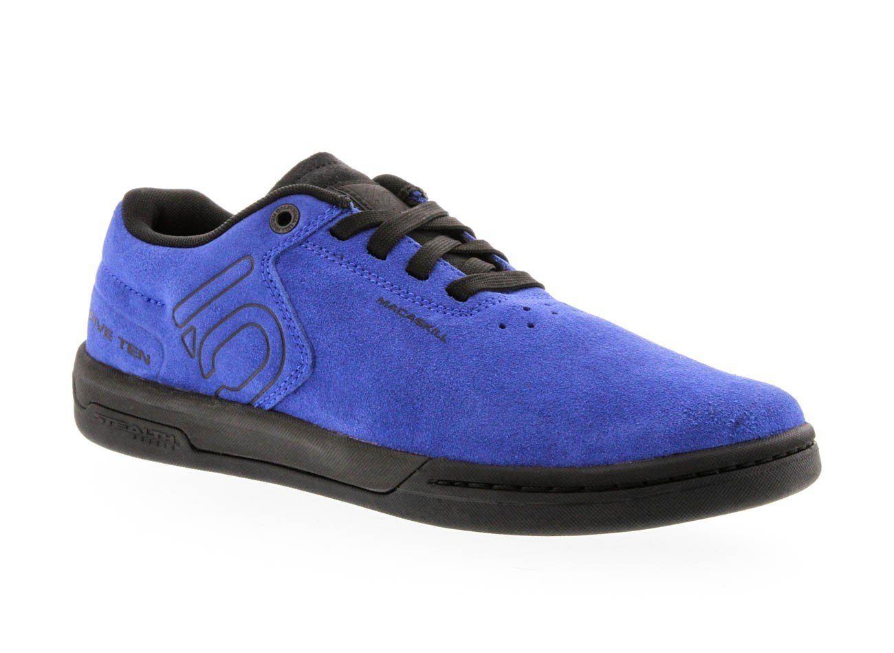 Five Ten MTB-Schuhe Danny MacAskill Blau Gr. 45