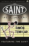 Featuring the Saint (Saint 05)