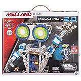 Image of Meccano-Erector - Meccanoid 2.0