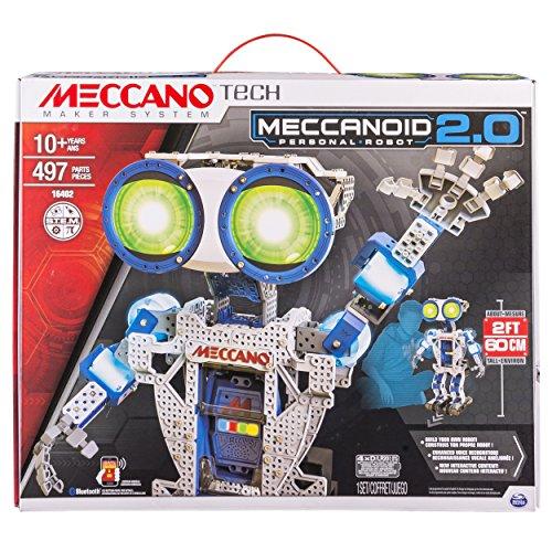 Meccanno Meccanoid 2.0