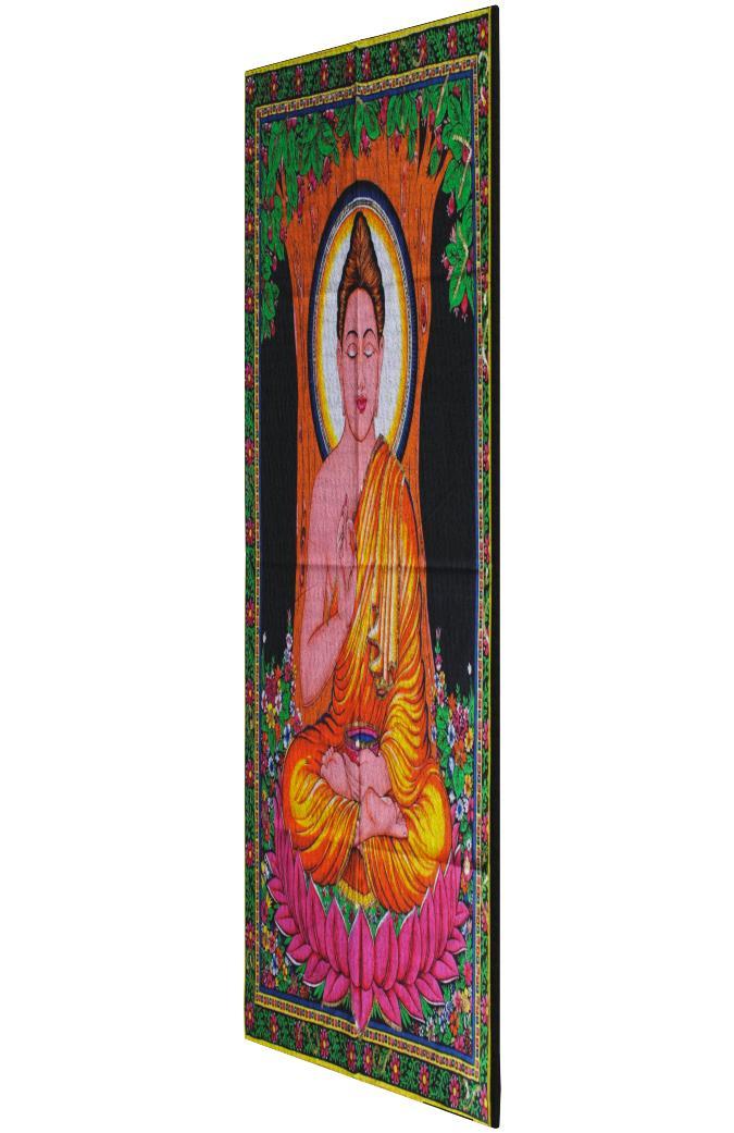 Buddha Tapestry 43x30
