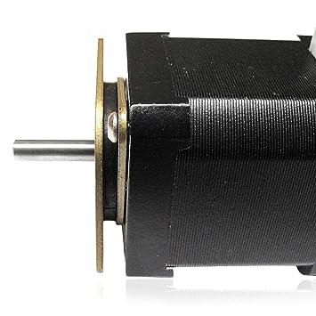 Coomir 5/10 Pcs Stepper amortiguadores de vibración de Goma con ...