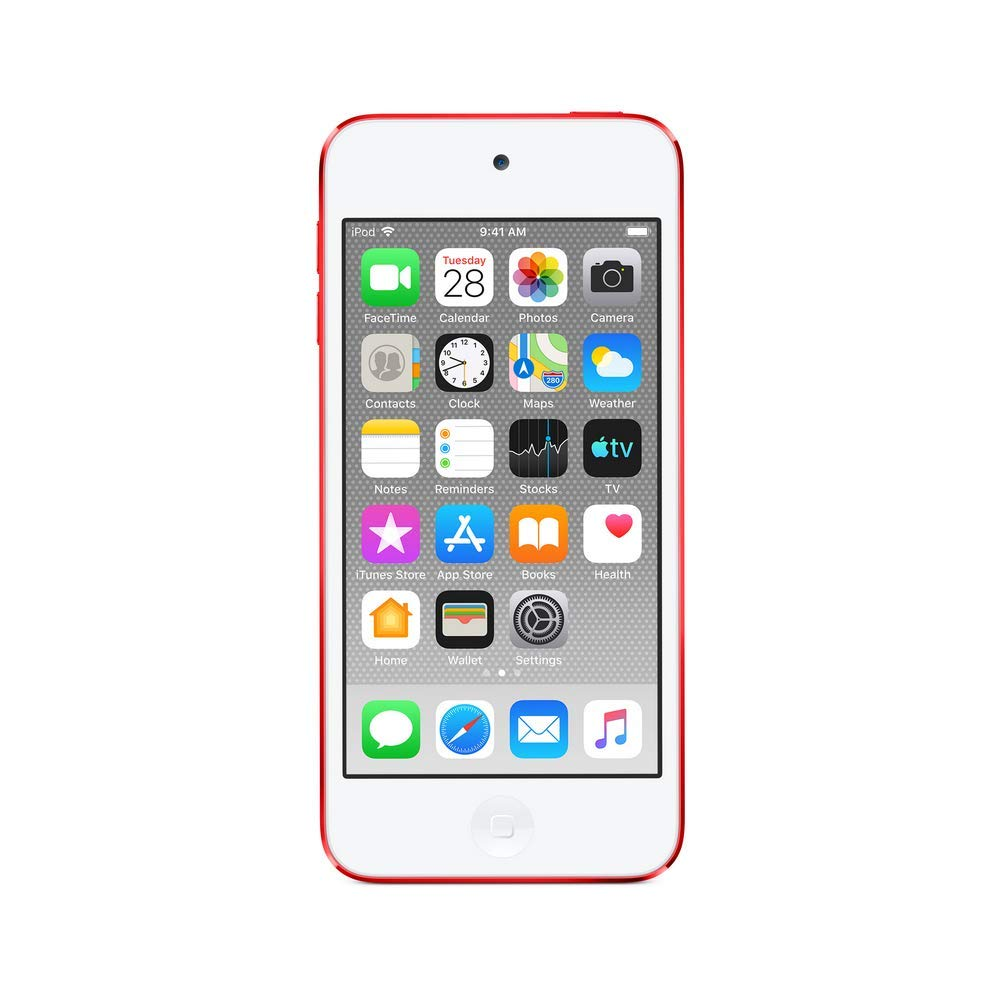 Apple iPod Touch (256GB) - (Product) RED (Latest Model) (B07SJT6WQQ) Amazon Price History, Amazon Price Tracker