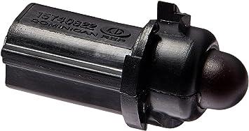 Genuine GM 15740822 Air Temperature Sensor