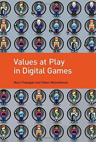 Download Values at Play in Digital Games pdf epub