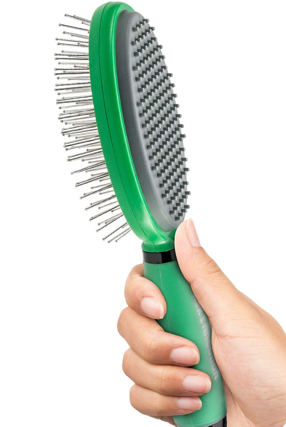K9Connection 2 in 1 Dog Brush