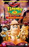 The Adventures of Timmy the Tooth - Spooky Tooth [VHS]