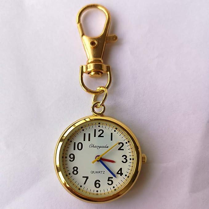ZHANGZZ Bonito Reloj CHAOYADA, Reloj para Hombre y para ...