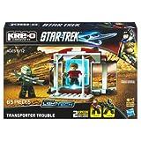 KRE-O Star Trek Transporter Trouble Construction  Set (A3140), Baby & Kids Zone