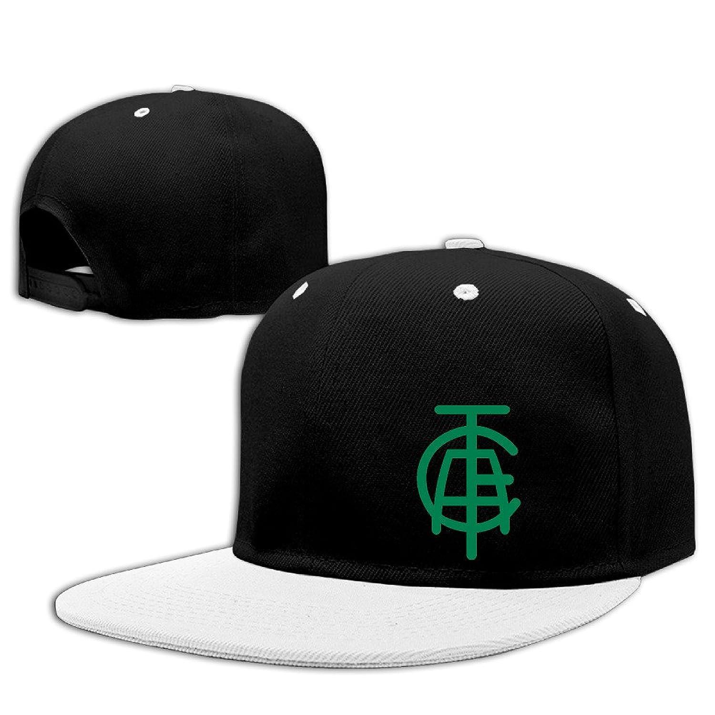 HIITOOP America MG Baseball Cap Hip-Hop Style