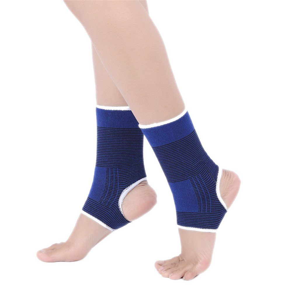 Rucan Fashion Breathable Elastic Ankle Movement Protection Ankle Support Brace