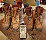 Leather Milk Leather Boot & Shoe Conditioner and