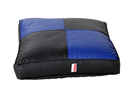 Comfy Bean Bags Floor Cushion L Bean Bag without Fillers Cover ...