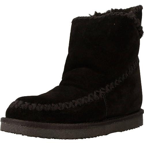 60d69056 Gioseppo 42114, Botas Slouch para Mujer, Negro, 41 EU: Amazon.es: Zapatos y  complementos
