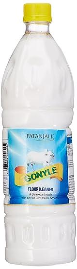 Patanjali Gonyle Floor Cleaner - 1 L