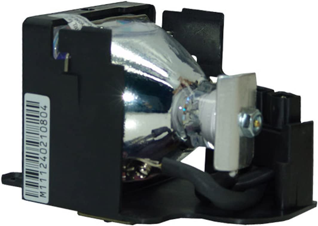 Ceybo WD-65738 Lamp//Bulb Replacement with Housing for Mitsubishi Projector