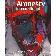 Rapport 2005, Amnistie Internationale
