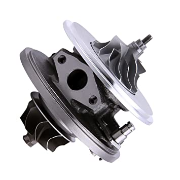 maXpeedingrods turbina turbo 1.9TDi 2.0TDi GT1749 V turbocompressore 038145702 G 038145702J 038145702 N: Amazon.es: Coche y moto