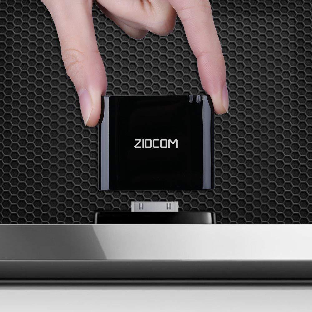 Adaptador Bluetooth Para Bose Sounddock 30 Pin iPhone iPod