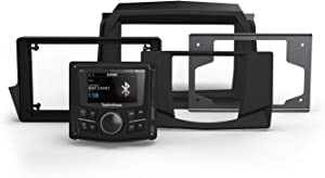 Rockford Fosgate RZR14-STAGE1 Stereo Kit for Select Polaris RZR Models (2014-2019)
