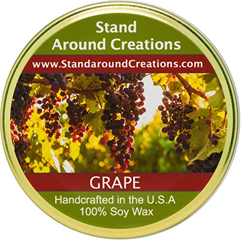 grape candle warmer - 3