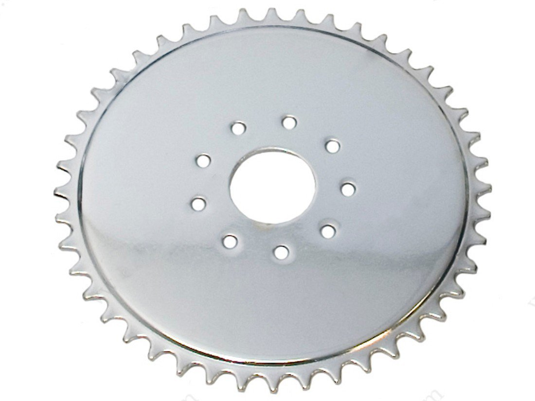 KingsMotorBikes 44 Tooth Chain Sprocket
