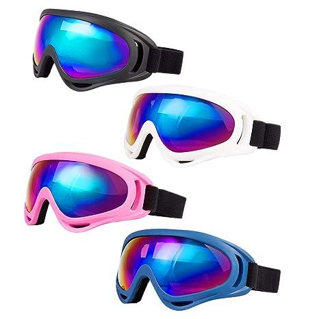 8b563709e0c LJDJ Ski Goggles