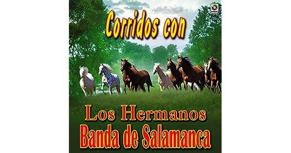 Amazon.com: Reloj Maldito: Los Hermanos Banda De Salamanca ...