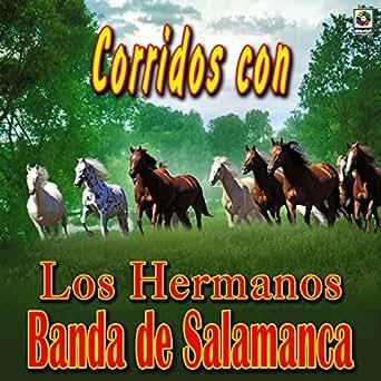 Amazon.com: Justo Gonzalez: Los Hermanos Banda De Salamanca ...