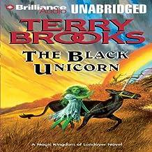 The Black Unicorn: Magic Kingdom of Landover, Book 2