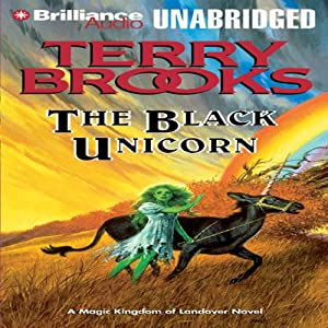 The Black Unicorn Audiobook