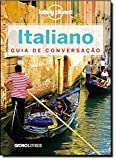capa de Guia de Conversação Lonely Planet. Italiano