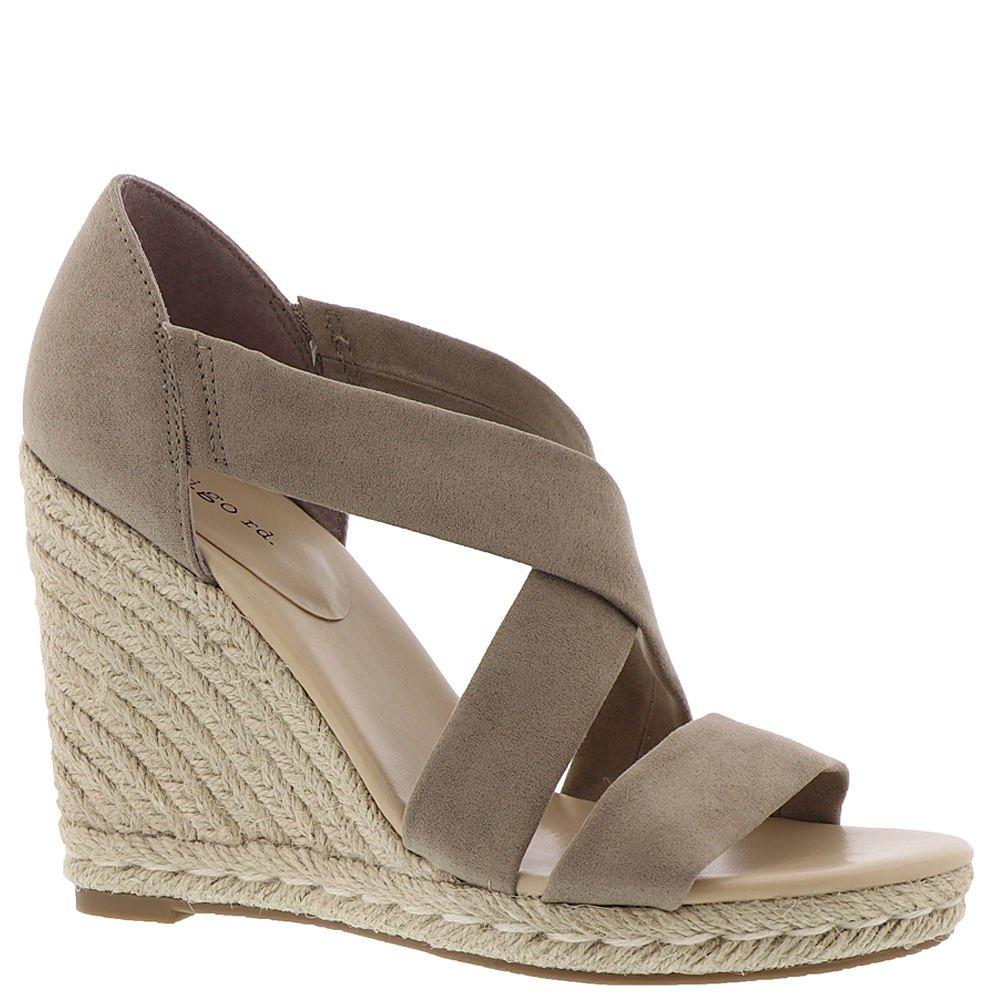 Indigo Rd......... Meadow Women's Sandal B07DL15GTY 9.5 B(M) US|Wood-natural