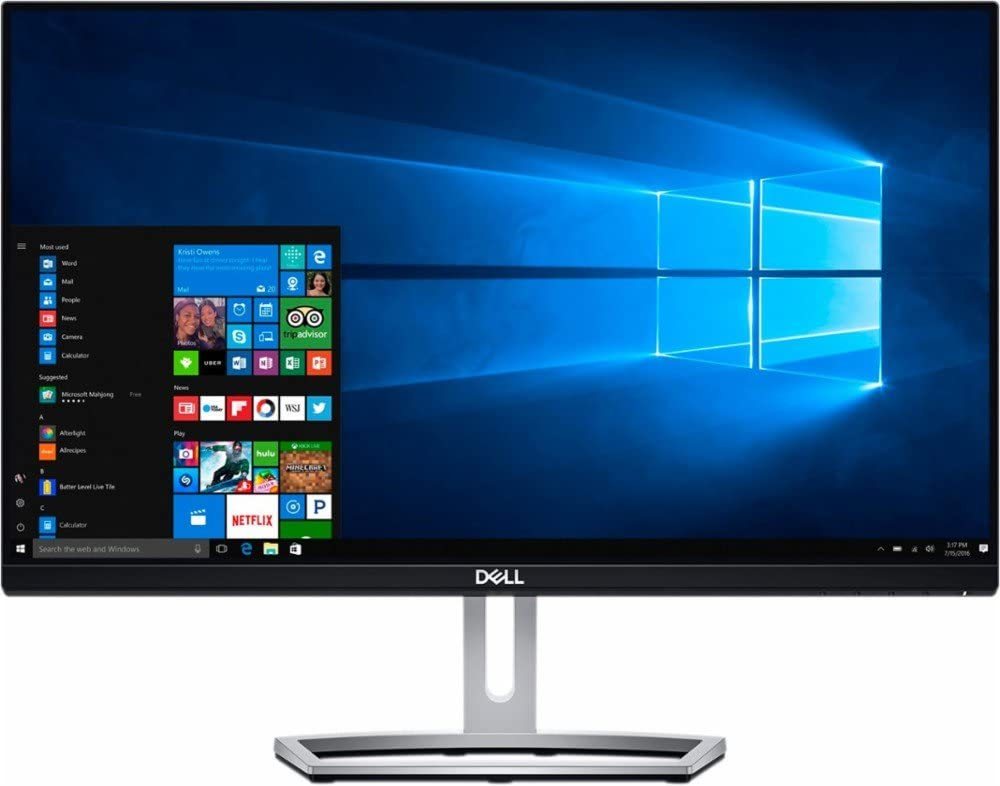 2017 Newest Premium High Performance Dell S Series 23