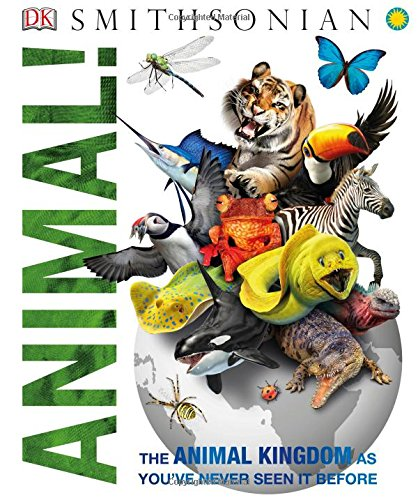 world encyclopedia of animals - 5