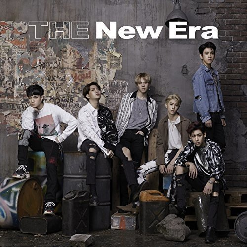 CD : GOT7 - New Era (version A) (Japan - Import, 2PC)