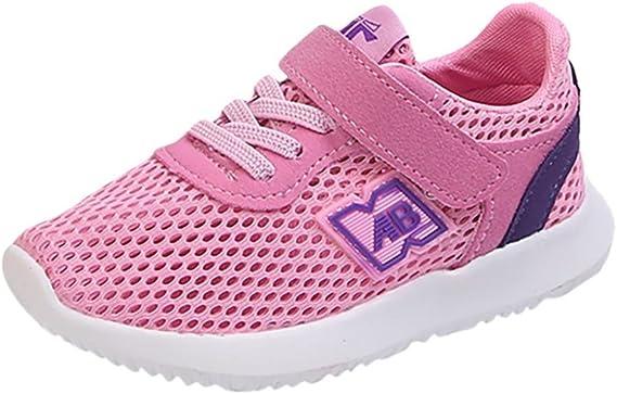 Sandalias de Verano Xinantime Zapatos de Cuero Suave para bebés ...