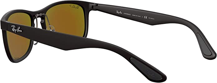 Amazon.com: Ray-Ban RB4263 Chromance - Gafas de sol ...